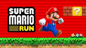 Super Mario Run już w grudniu na iPhone'ach i iPadach