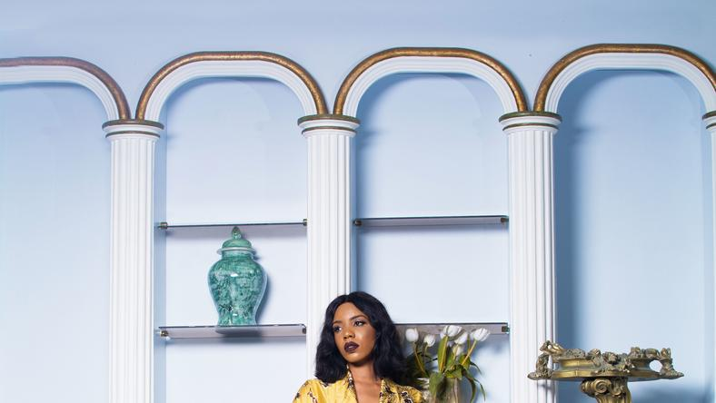Funke Adepoju releases new Capsule Collection