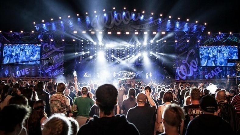 W tym roku na Przstanku Woodstock bawiło się blisko 250 tys. osób