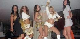 Minister tańczyła w klubie nocnym!