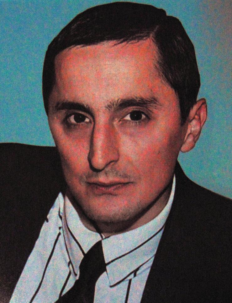 Bratislav Miljković pao u komu iz koje se više nije probudio