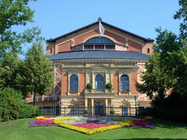 Teatr Festiwalowy