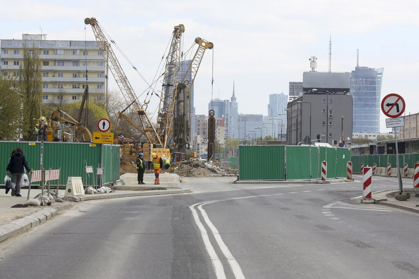 Budowa metra nie będzie wstrzymana