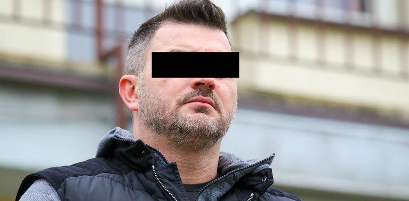 Michał Ż. skazany! Były reprezentant zrobił to po alkoholu