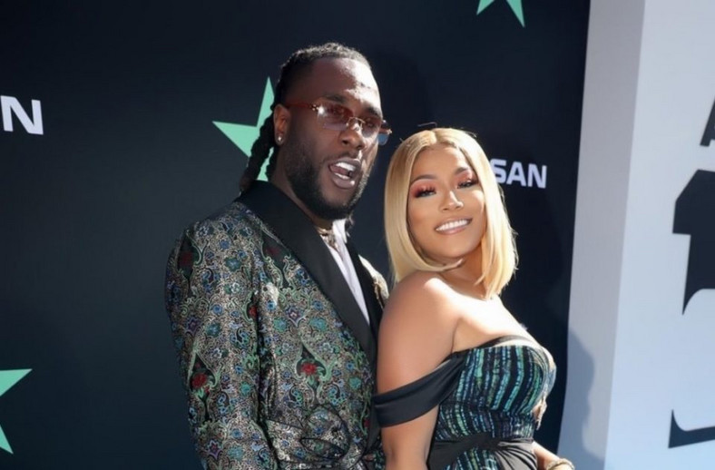 One relationship a lot of people didn't see coming is that of Burna Boy and London based rapper, Stefflon Don. [Credit - Guardian]