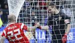 Ceo CSKA čestitao Akinfejevu što je posle 11 godina sačuvao mrežu u Ligi šampiona