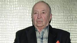 Bohdan Łazuka nie zainteresował się Natalią Siwiec