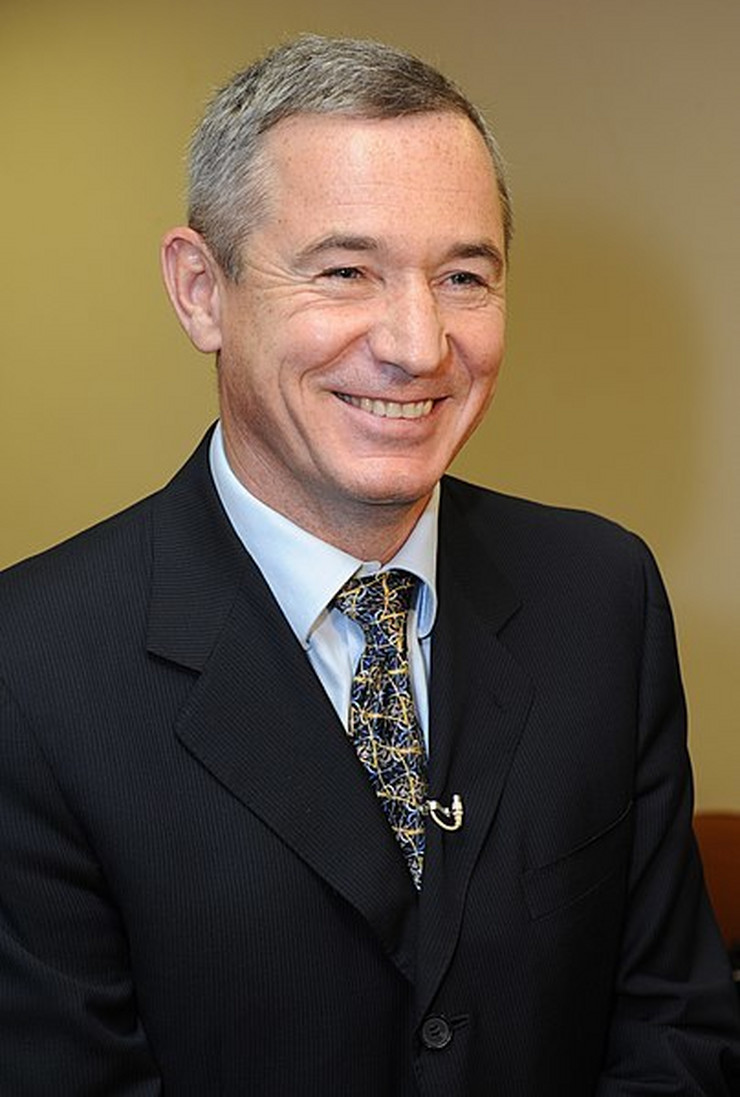 Igor Makarov ruski tajkun