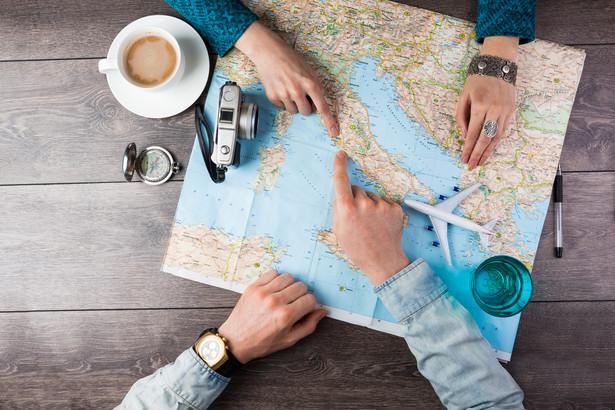 Branża turystyczna wyjdzie z zapaści dopiero za kilka lat