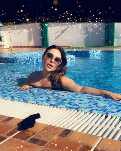 Ana Nikolić otkrila svoj EMOTIVNI STATUS: 'Loše te krijem u srcu!'