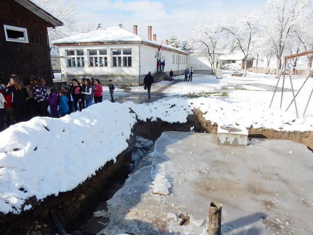 Novinari pozvani na važan događaj: Pušta se u rad septička jama