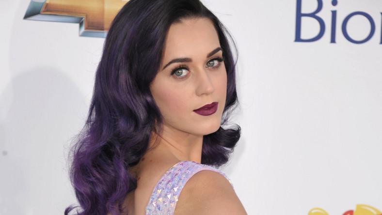 "Katy Perry na 4 lipca planuje premierę ""Katy Perry: Part Of Me"""