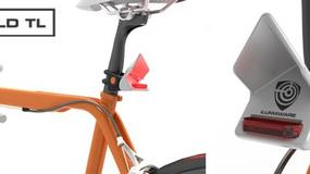 Radar dla roweru uchroni przed kolizją
