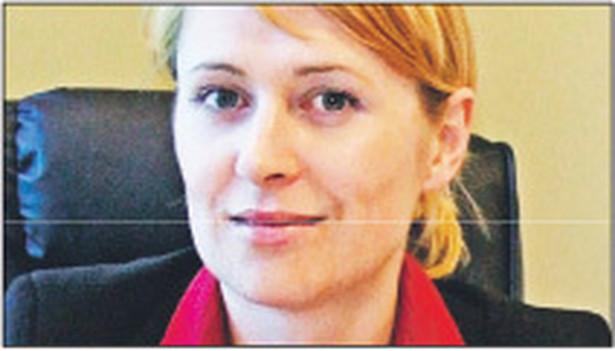 Iwona Nakielska | dyrektor departamentu EFS Urzędu Marszałkowskiego w Lublinie