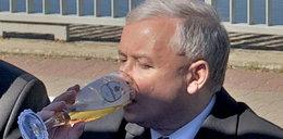 Tak piją politycy. DUŻO ZDJĘĆ
