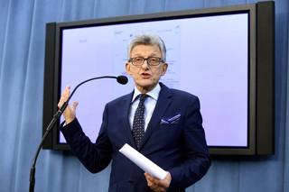 Romaszewska-Guzy: Piotrowicz nie jest osobą odrażającą moralnie. Mamy w polityce więcej ludzi ze skazą