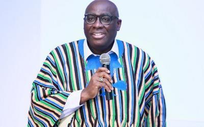 COVID-19: Ghana's High Commissioner to UK, Papa Owusu Ankomah in stable condition