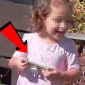 Mama je dala ćerkici TELEFON da se igra: Nekoliko dana kasnije, u kući se odigrala NEVEROVATNA SCENA