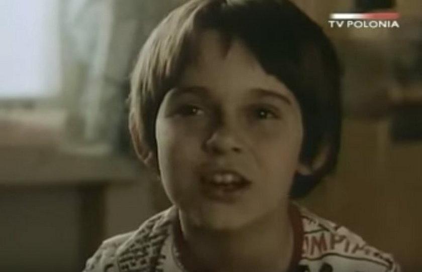 Dziecięce gwiazdy PRL