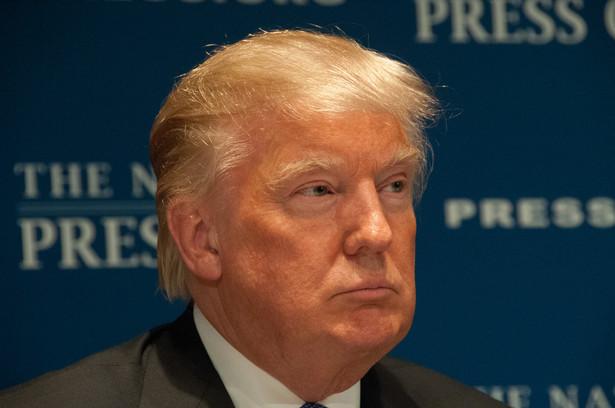 Drużyna Trumpa musiała od nowa zacząć kampanię szukania haków.