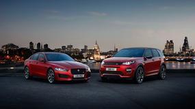 Jaguar Land Rover z rekordem wszech czasów