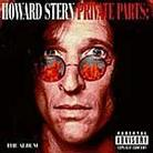"Soundtrack - ""Howard Stern Private Parts"""