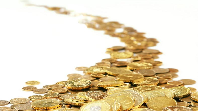 Rewolucję widać w kontach oszczędnościowych