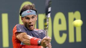 ATP w Dausze: Nadal i Monfils w finale