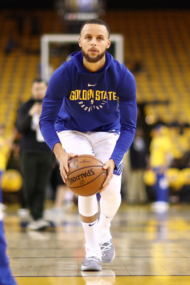 9. Stephen Curry