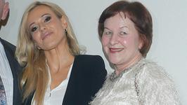 Doda zawsze może liczyć na matkę. Wanda Rabczewska nie szczędzi słów krytyki wobec Emila Haidara