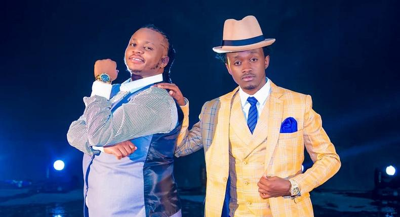 NTV refused to air one episode of Being Bahati because I was part of it – DK Kwenye Beat (Instagram)