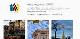 Wrocław najpopularniejszy na Instagramie!