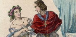 Kochanka papieża rządziła Rzymem