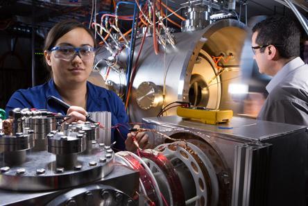 Lockheed Martin buduje niewielki reaktor fuzyjny