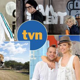 Co jesienią w TVN?
