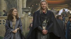 """Powstanie trzecia część """"Thora"""""""