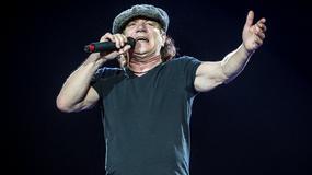 AC/DC odwołuje koncerty. Dalsze występy wokalisty mogą doprowadzić do jego całkowitej głuchoty