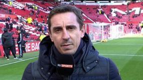Gary Neville: w Manchesterze United praca Jose Mourinho będzie lepiej widoczna