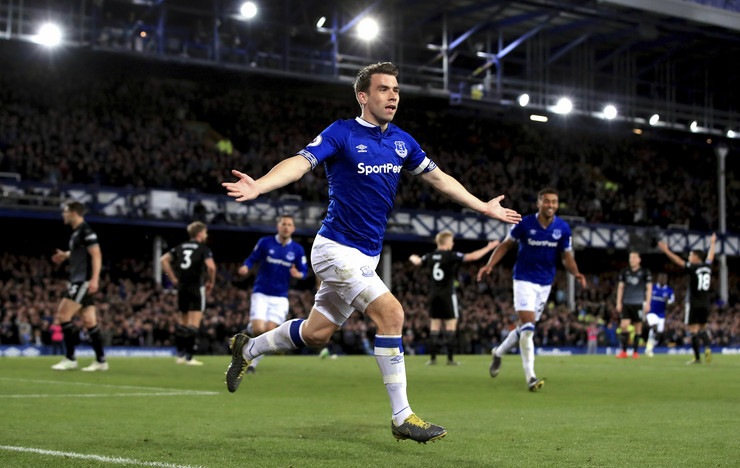 FK Everton, FK Barnli