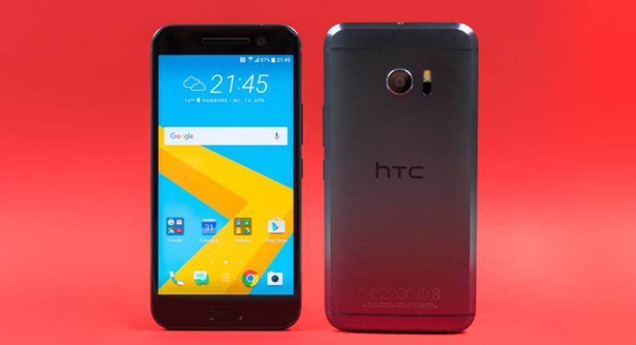 Test: HTC 10 – ein erstklassiger Neustart