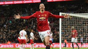 Ibrahimović: jestem jak lew