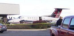 17-latka ukradła samolot wart 2 mln dol. Potem zrobiła coś gorszego