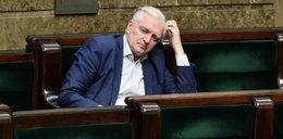 """Gowin o wecie unijnego budżetu. """"Nie ma prostego tak i nie"""""""