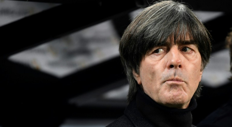 Loew running out of time to rebuild Germany before Euro 2020 finals