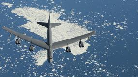 Relikt zimnej wojny powraca - bombowce B-52 z bronią nuklearną będą patrolować niebo
