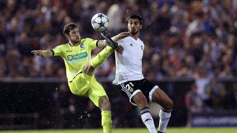 Thomas Matton i Andre Filipe Tavares Gomes