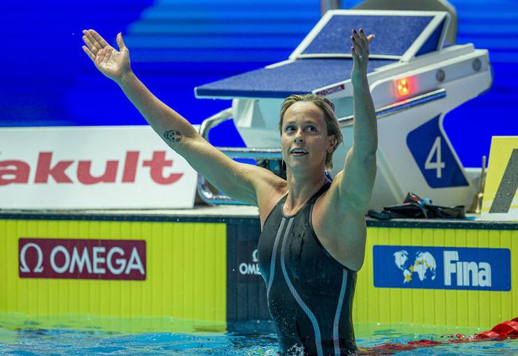 Federika Pelegrini