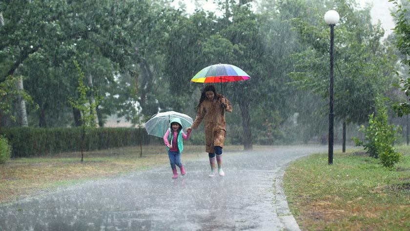 Prognoza pogody na czwartek 16 września.