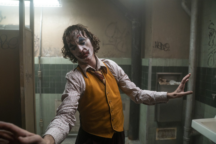 Oskar, nominovani za najbolji film