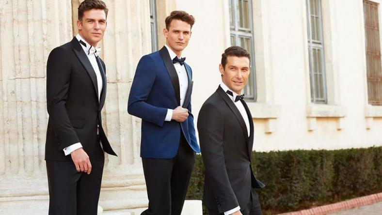 Damat's elegant 'Royal Seal' S/S '16 collection